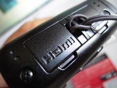 キヤノンPowerShot S90