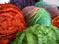 Knitting in colour (sifis) Tags: winter colour texture scarf canon sweater knitting swiss knit athens yarn greece jacket lang pullover  sakalak
