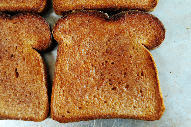 Cinnamon Toast – The RIGHT Way Recipe — Dishmaps