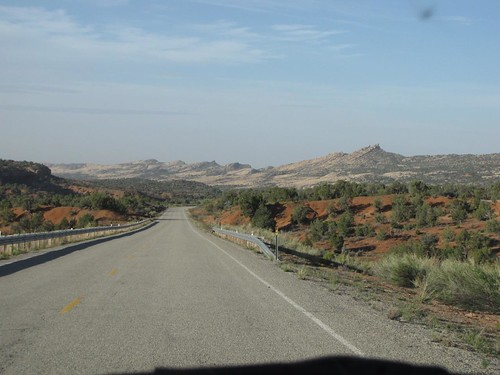 Blanding Scenic Drive-1