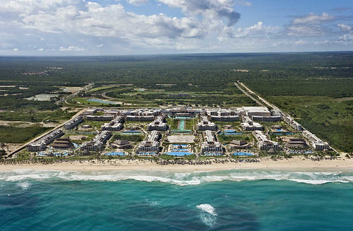 Moon Palace Casino Punta Cana