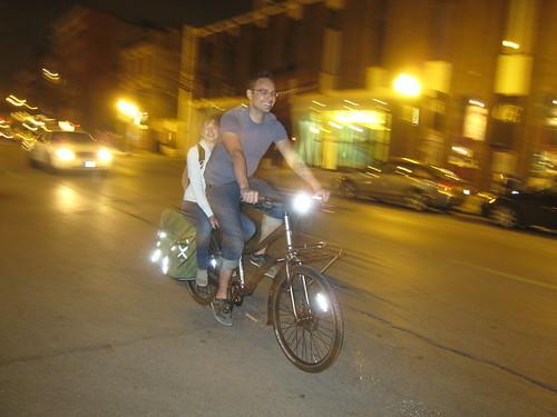 cargo joy ride