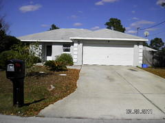 Front of House (Colin Russell - Realtor) Tags: homesforsale palmcoast realestae
