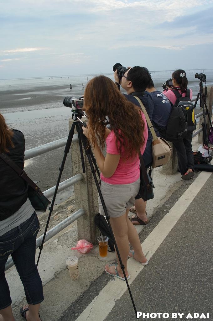 2011.5.22 高美濕地