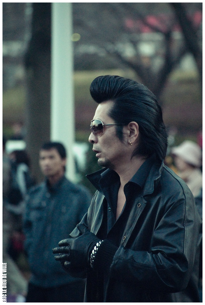 The World's Best Photos of pompadour and tokyo - Flickr ...