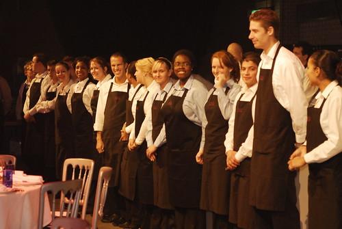 DaDa Diner 2006