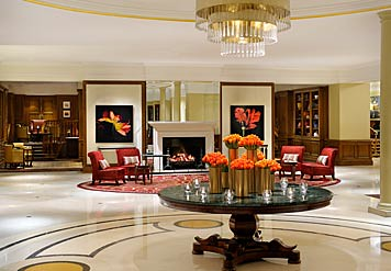 Five Star Hotels London