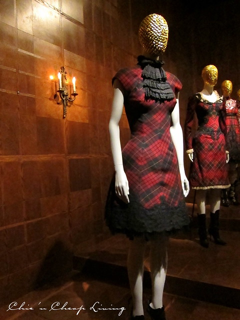 Savage Beauty Exhibit 5 - Alexander McQueen -  chicncheapliving.