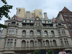 Ralph Lauren building