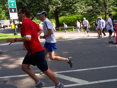 100B1903.JPG (smith_cl9) Tags: road park new york city nyc summer ny west june race speed hope athletic 26 5 muscular side sunday central running run upper heat runners athletes cp athlete jogging endurance jog achilles mile uws nyrr possibility 2011