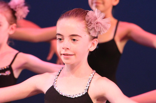 India. Ballet