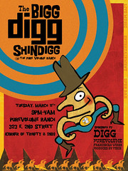 The Bigg Digg Shindigg at SXSW (Aubs) Tags: sxsw southbysouthwest sxswi digg sxswparty biggdiggshindigg