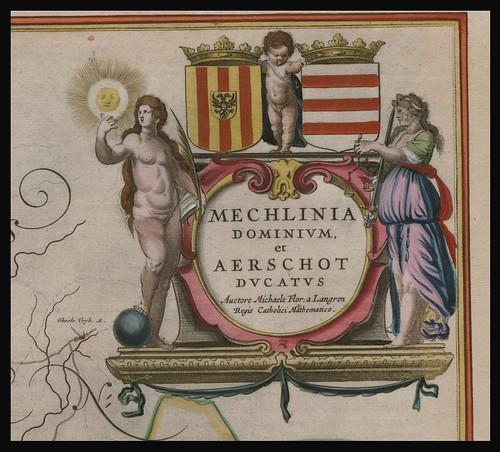 Mechlinia