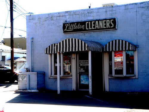 Littleton Cleaners