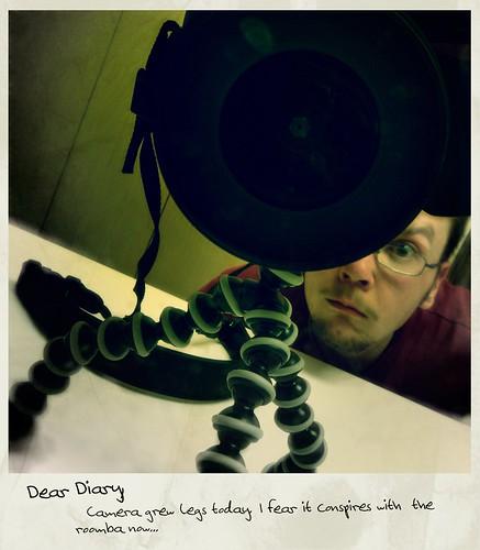 Diary - 4/9/08