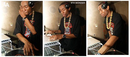 9th wonder