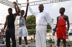 DSC_5058 (Fdration Ivoirienne de Boxe) Tags: fight ko westafrica boxing fib gong yop boxe westafrika ctedivoire ivorycoast abidjan boxen kampfsport ringgirls fightsport boxring elfenbeinkste sportfotografie sportphotography yopougon treichville boxsport faustkampf afriquedouest fdrationivoiriennedeboxe sportjournalismus placefigcayo figayo championnatnationaldeboxe