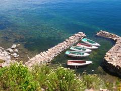 Taquile Island, Lake Titicaca, Puno, Peru (AJoStone) Tags: lake peru titicaca boat puno