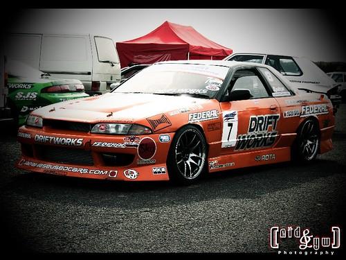 LensCoat · Inside Ceffy · Drift Work Nissan Skyline R32; ? Oldest photo