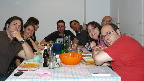 Tothom a taula #2