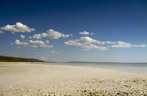 Tuz Gölü by ilvana *.*.