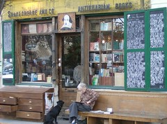 Shakespeare and Co Antiquarian Books