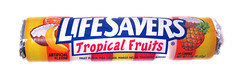 Lifesavers: Tropical Fruits