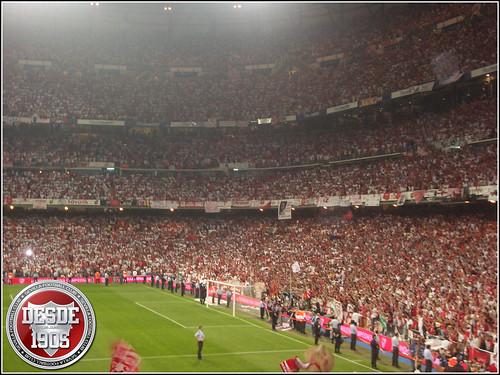 Final de Copa en Madrid (23-06-2007)