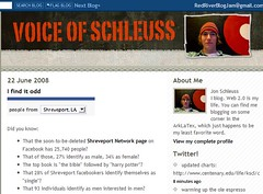 Voice of Schleuss