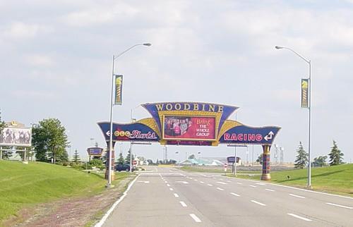 Woodbine casino security jobs