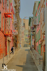 Vibrancy (DKramerPhotography) Tags: art colors alley san photos soe hdr fransisco blueribbonwinner fineartphotos mywinners theunforgettablepictures goldstaraward ourmasterpieces