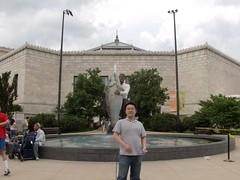 水族馆 (shanlu_uiuc) Tags: chicago acquarium planetarium
