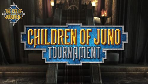 Eye of Judgment - Children of Juno Tournament