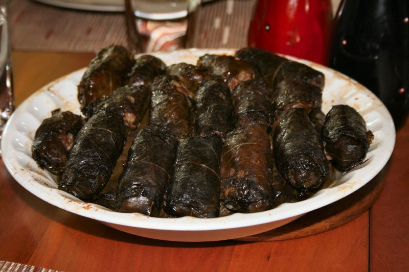 Turkish Dolma 2