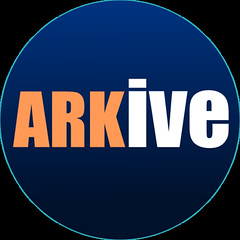 click here to visit ARKive, the world's largest digital treasury for images of endangered species.