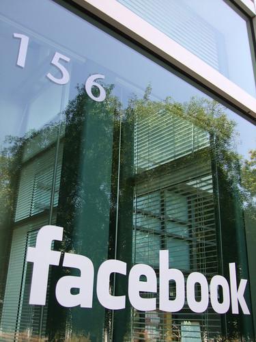 Facebook, Palo Alto