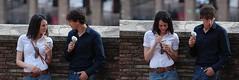 corteggiamento (☼ Bastiart ☼ Paolo B-astia) Tags: love amore voyer umbria coppia noprivacy adolescenti corteggiamento antropologiavisuale