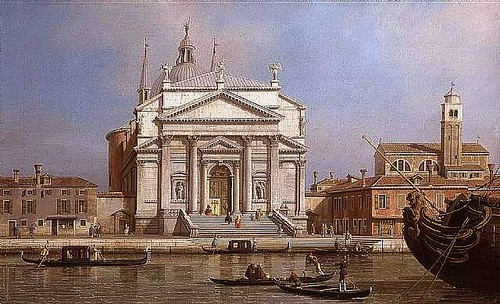 Canaletto Redentore