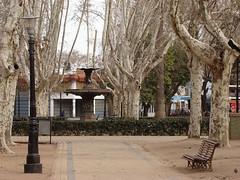 Plaza Buratovich (by pablodf)