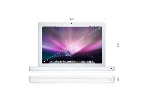 APPLE MacBook Air MB003ZP-A