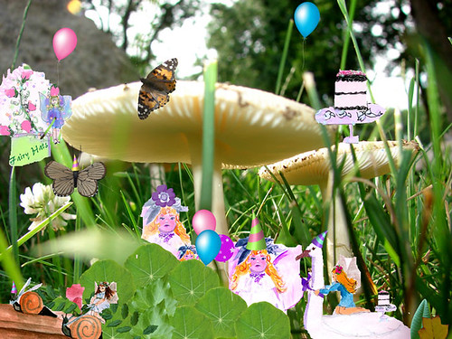 Mushrooms-and-faeries