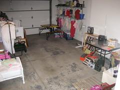 garage sale 005