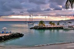 Dreaming... (jendayee) Tags: sunset sea sky beach home clouds boats holidays rocks coconut martinique bej abigfave platinumphoto anawesomeshot worldwidelandscapes natureselegantshots panoramafotogrfico 3ilets