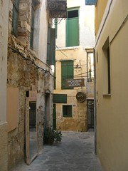 hotel old town hania chania