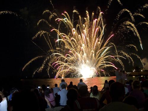 Fuegos de Figueretas - 2008