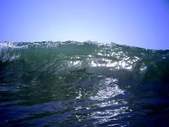La ola perfecta (Spartpaco) Tags: mediterraneo costadelsol ola mlaga spartpaco