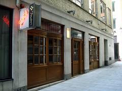 Picture of Restaurant Yoshino, W1J 0DB