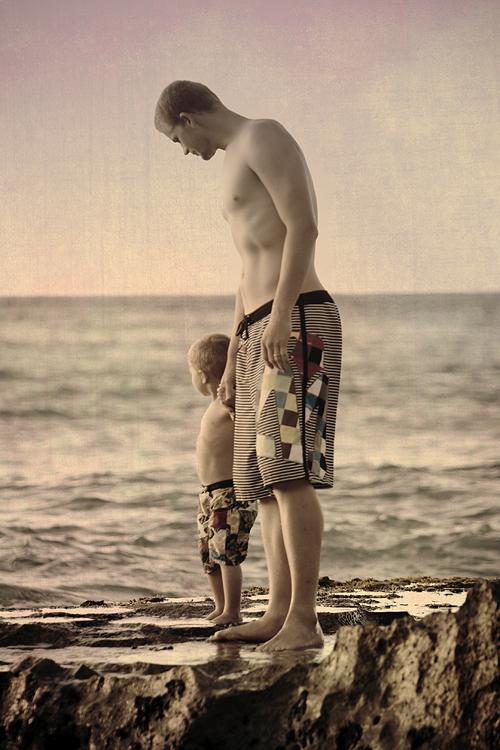 Hawaii Family Portraits -0011