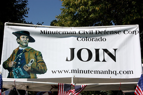 """PICUTRES OF MINUTEMAN """"RALLY"""""""