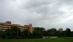 UCMS and clouds